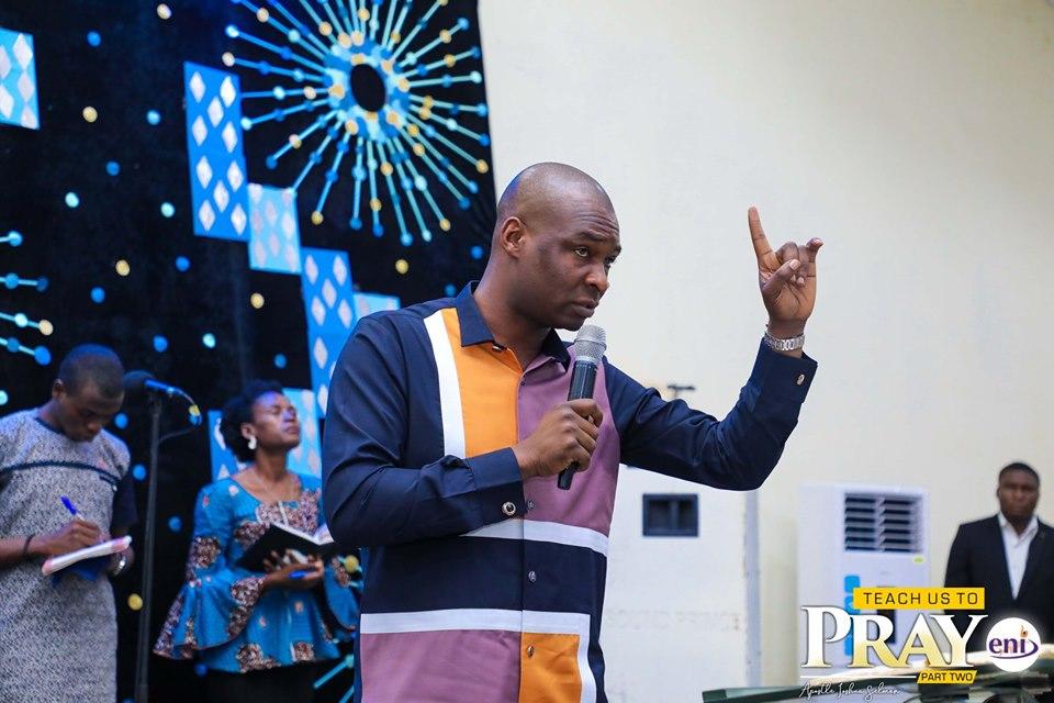 Download Can God Trust YouKoinonia with Apostle Joshua Selman Nimmak