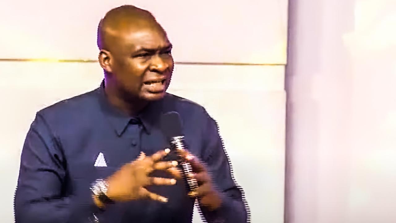 Download The Mysteries of The Kingdom Koinonia Abuja with Apostle Joshua Selman Nimmak